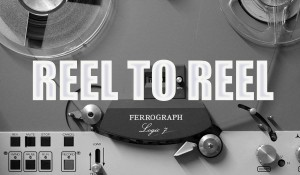 reel to reel transfer CD