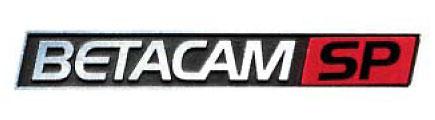 betacam-sp