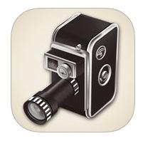 8mm vintage film app